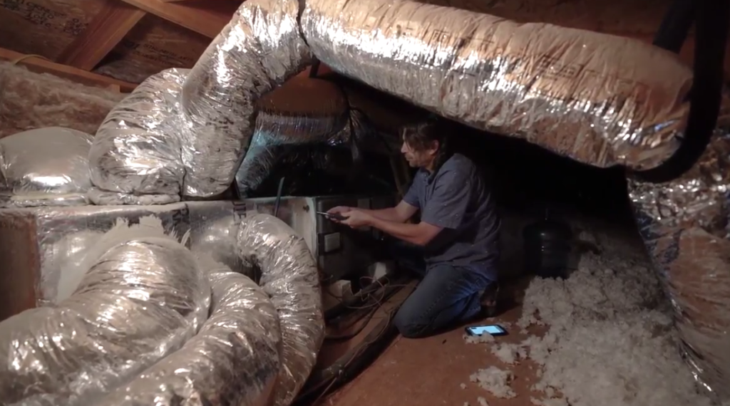 do it yourself hvac help video chat a pro